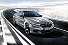 Automotive BMW plans to electrify every single M car