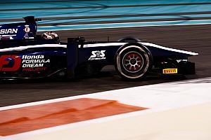 FIA F2 Новость Маркелов проведет в Формуле 2 пятый сезон