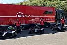 CISP Best Lap: attacco a quattro punte per il Campionato Italiano Sport Prototipi