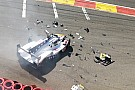 WEC Nach Unfällen in Spa: Wie sicher ist der BR1-Dallara?