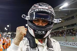 Формула 1 Новини Боттас оголосив конкурс на найкращий дизайн шолома