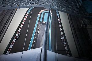Live: Follow Abu Dhabi GP practice as it happens