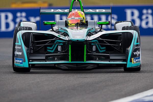 Fórmula E Coluna do Pietro Fittipaldi: teste de aprendizado na F-E