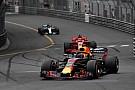 Formel 1 Ricciardo-Sieg wie einst bei
