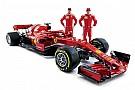 Formula 1 Analisis teknis: Mengupas lengkap mobil baru Ferrari SF71H