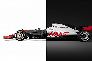 F1 Top List Comparación del viejo coche Haas contra el nuevo