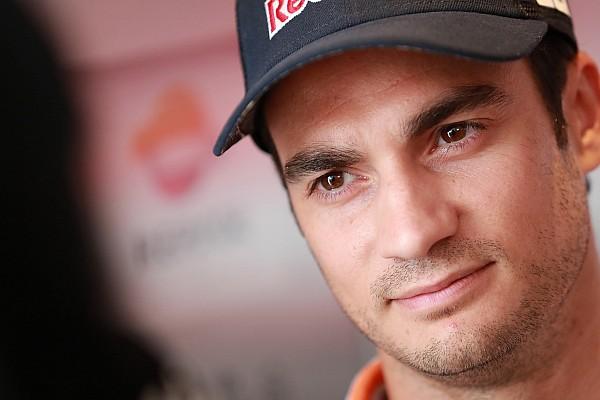 MotoGP Breaking news Pedrosa: Honda exit