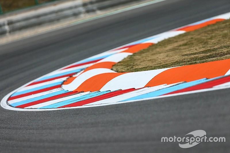 Brno: Trek yang menuntut ban Michelin