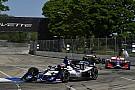 IndyCar 佐藤琢磨、デトロイトレース1で5位「初日からよく挽回したと思う」