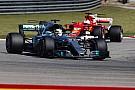 فورمولا 1 هاميلتون يقترب من البطولة في أوستن ومرسيدس تحسم لقب الصانعين