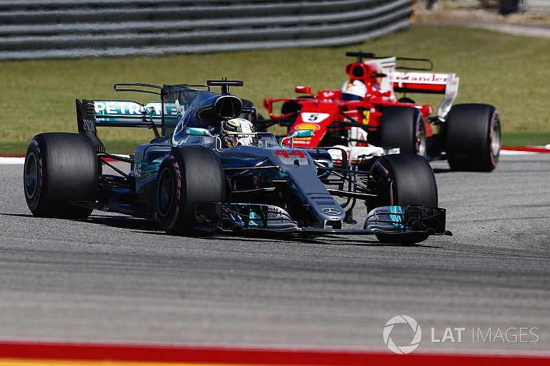 Vettel szerint mindenképpen kikapott volna Hamiltontól