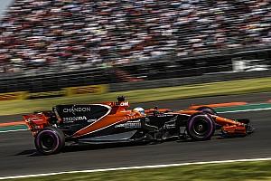 McLaren tak menyesal cerai dengan Honda