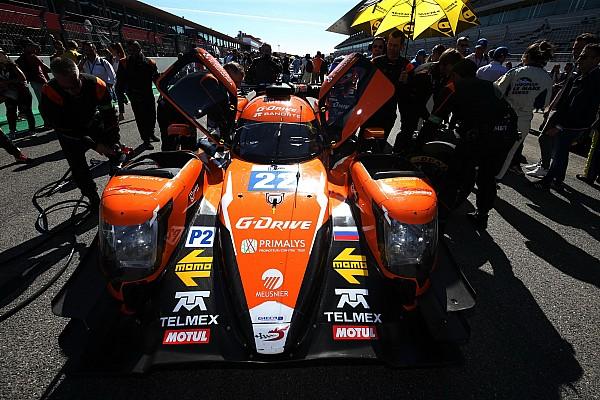 European Le Mans Noticias VIDEO: Memo Rojas celebra el campeonato en ELMS