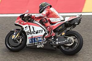 MotoGP Noticias de última hora Lorenzo dice que Rossi ha sido tan rápido como siempre