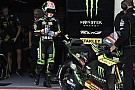 Zarco: Qualifying behind injured Rossi brings