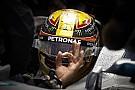 Hamilton egészen simán nyerte meg a japán időmérőt Bottas és Vettel előtt