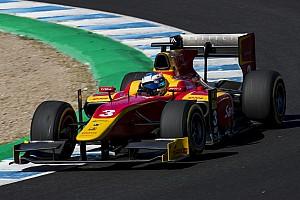 FIA F2 Ultime notizie Racing Engineering abbandona la FIA F.2 con effetto immediato!