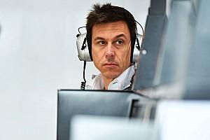 فورمولا 1 أخبار عاجلة وولف: كرهت كُلّ لحظة من سباق المكسيك