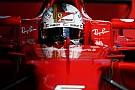 Феттель нацелился на титул за рулем Ferrari