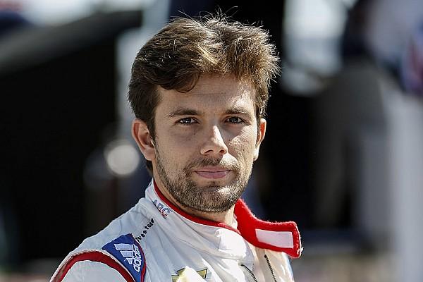 Muñoz busca un lugar en Indy 500 y en IMSA para 2018