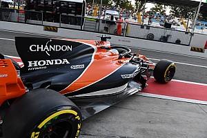 F1 Noticias de última hora El jefe de Honda llega a Monza para decidir su futuro junto a McLaren