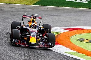 F1 Noticias de última hora Ricciardo perderá 25 lugares por reemplazo de caja de cambios