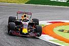 Red Bull: Selbst ohne Strafen keine Chance auf Monza-F1-Podium