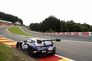 Blancpain Endurance Raceverslag 24 uur Spa - Uur 18: Vijf constructeurs in dezelfde ronde