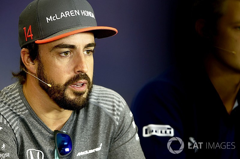 Alonso szerint az Indy 500 volt a 2017-es szezon legjobb pillanata