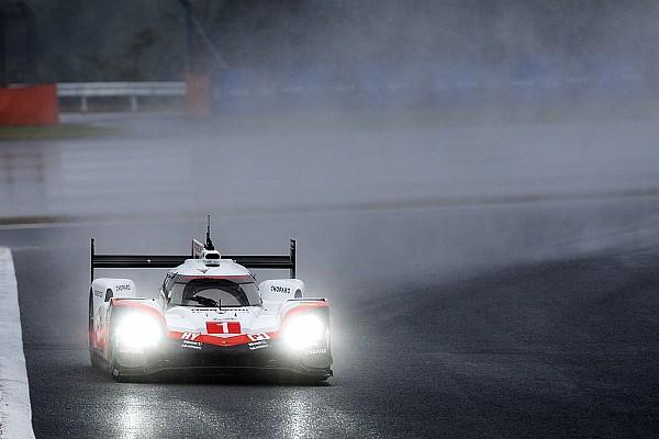 WEC Pas de consignes chez Porsche à Fuji, à une condition...