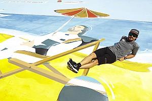 F1 pilotları, yaz arasını nasıl değerlendiriyor?