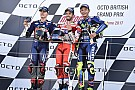 """MotoGP Jarvis: """"Es mucho mejor contar con dos pilotos que luchen por el título que uno solo"""""""