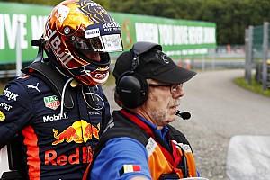 Fórmula 1 Noticias Verstappen, enfadado por