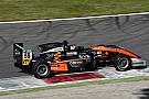 F3 Europe Beckmann was