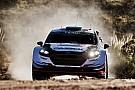 WRC ES17 - Six dixièmes d'écart avant la Power Stage !