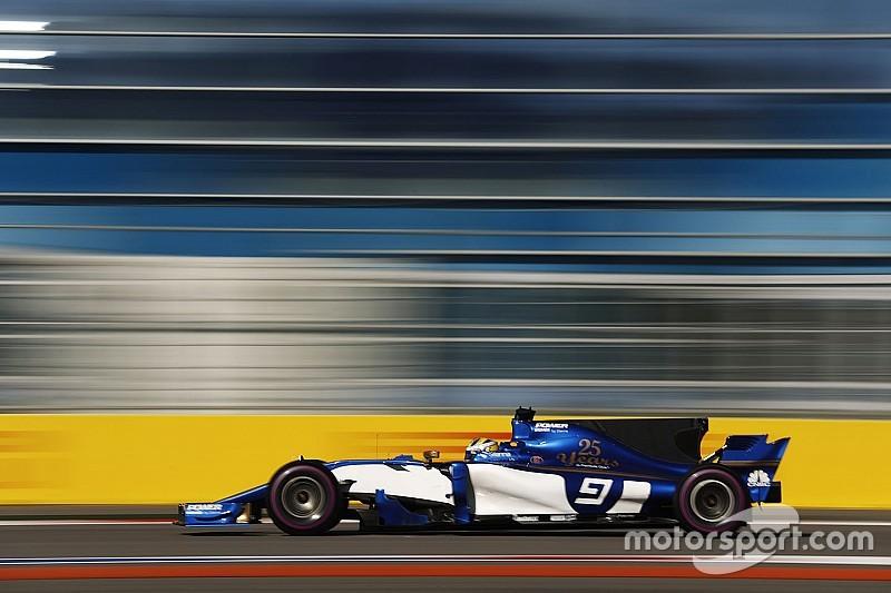 """Sauber """"abierto a lo que sea"""" en la relación con Honda"""