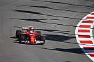 Formula 1 Russian GP: Vettel, Raikkonen keep Ferrari on top in FP3