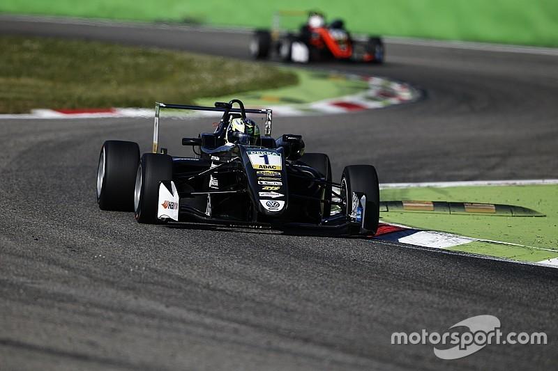 Євро Ф3 у Монці: Шумахер вперше у топ-3 в кваліфікації