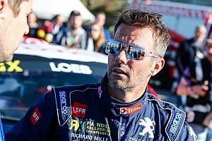 World Rallycross Preview Une modification qui devrait satisfaire Loeb