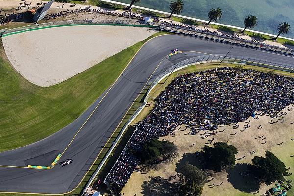 Формула 1 Мельбурн прагне змінити конфігурацію траси для збільшення обгонів
