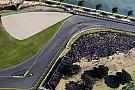 F1 澳大利亚大奖赛曾考虑为增加超车改变赛道布局
