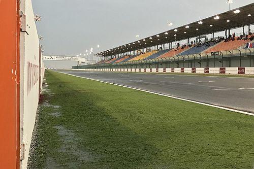 Трассу в Катаре перестроили под Формулу 1