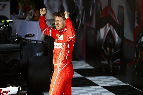 Формула 1 Блог Гран Прі Австралії: аналіз гонки від Макса Подзігуна