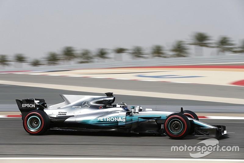 Тести Ф1 у Бахрейні: Боттас – лідер, McLaren провела «найкращий день»