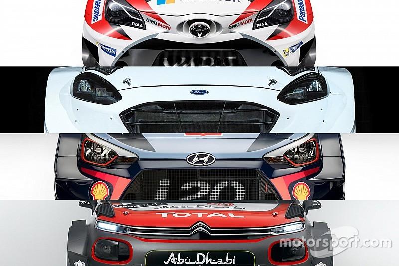 Эволюция третья. Чего ждать от нового сезона WRC