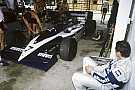 Формула 1 Патрезе: Я мав бути на місці де Анджеліса, коли він загинув