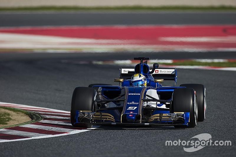 """Ericsson: """"Los F1 2017 ofrecerán más adelantamientos de verdad"""""""