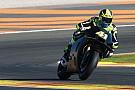 Espargaro says Aprilia bike reminds him of Forward Yamaha