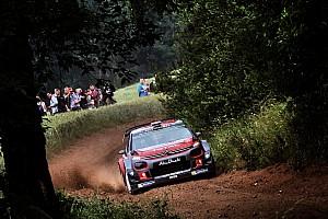 WRC Новость Миккельсен проведет за Citroen гонку в Германии