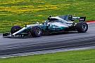 Боттаса названо найкращим гонщиком Гран Прі Австрії